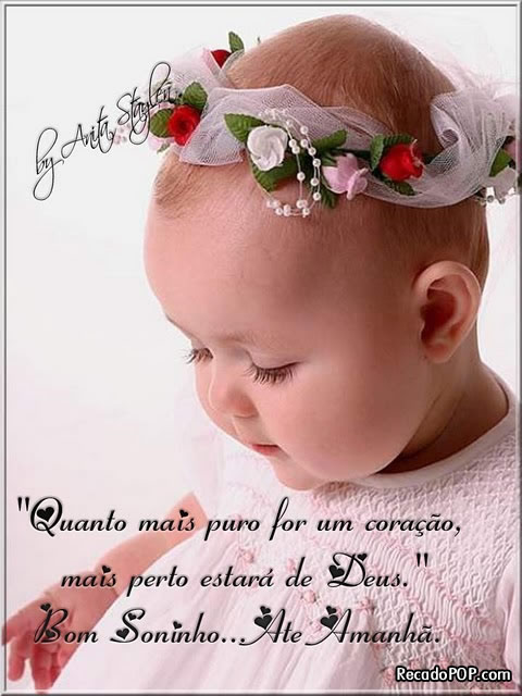 Mensagens De Bebês Para Facebook