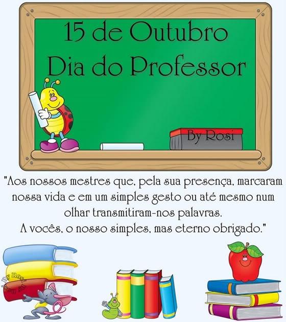 JORNAL PONTO COM: O VALOR DE SER PROFESSOR