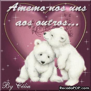 Imagens De Ursinhos Com Frases Frases E Mensagens Em